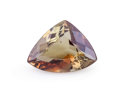 Gems:Faceted, Gemstone: Andalusite - 1.87 Cts.. Brazil. 7.88 x 10.46 x 4.23mm. ...