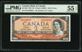Canadian Currency: , BC-30b $2 1954 Devil's Face with I/B Prefix. ...