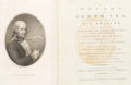 Books:Travels & Voyages, William Bligh. A Voyage to the South Sea... For thePurpose of Conveying the Bread-Fruit tree to the West Indies,...
