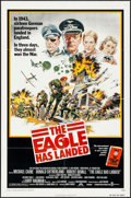 "Movie Posters:War, The Eagle Has Landed & Others Lot (Columbia, 1976). One Sheets(3) (27"" X 41""). War.. ... (Total: 3 Items)"