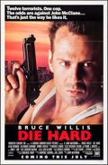 """Movie Posters:Action, Die Hard & Other Lot (20th Century Fox, 1988). One Sheets (2)(27"""" X 41""""). Action.. ... (Total: 2 Items)"""