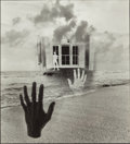 Photographs, Jerry Uelsmann (American, b. 1934). Navigation Without Numbers, 1971. Gelatin silver. 11 x 10 inches (27.9 x 25.4 cm). I...