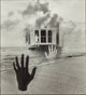 Jerry Uelsmann (American, b. 1934) Navigation Without Numbers, 1971 Gelatin silver 11 x 10 inches (27.9 x 25.4 cm) I