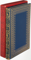 Books:Fine Press & Book Arts, Lewis Carroll. Through the Looking-Glass and What Alice Found There. New York: 1935. LEC edition, limited and signed...