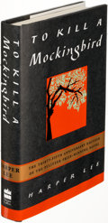 Books:Literature 1900-up, Harper Lee. To Kill a Mockingbird. New York: 1995].Thirty-Fifth Anniversary edition, later printing; signed....