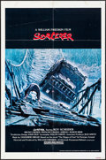 "Movie Posters:Thriller, Sorcerer (Universal, 1977). One Sheets (2) (27"" X 41"") 2 Styles.Thriller.. ... (Total: 2 Items)"