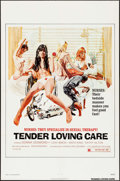 """Movie Posters:Sexploitation, Tender Loving Care & Other Lot (New World, 1974). One Sheets(2) (27"""" X 41""""). Sexploitation.. ... (Total: 2 Items)"""