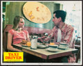 """Movie Posters:Crime, Taxi Driver (Columbia, 1976). Lobby Card (11"""" X 14""""). Crime.. ..."""