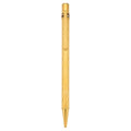Estate Jewelry:Other, Gold Pen, Cartier, French. ...
