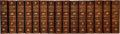 Books:Science & Technology, [Sporting Periodicals]. [J. S. Skinner, et al., editors]. American Turf Register and Sporting Magazine. Baltimore: J... (Total: 15 )
