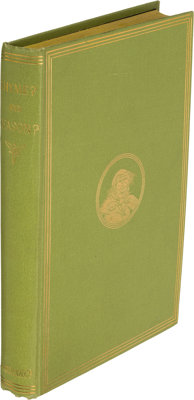 Lewis Carroll. Rhyme? and Reason? London: Macmillan, 1883. First edition, presentation copy