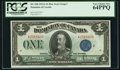 Canadian Currency, Canada Dominion of Canada $1 1923 DC-25h.. ...