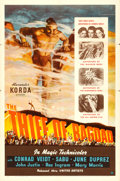 "Movie Posters:Fantasy, The Thief of Bagdad (United Artists, 1940). One Sheet (27"" X 41"").. ..."