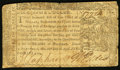 Colonial Notes:Maryland, Maryland April 10, 1774 $1/3 Fine.. ...