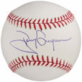 Autographs:Baseballs, Tony Gwynn Single Signed Baseball, PSA Gem Mint 10. . ...