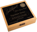 Miscellaneous Collectibles:General, Evel Knievel Signature Series Cigar Box with 10 Rocket Cigars. ...