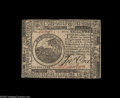 Colonial Notes:Continental Congress Issues, Continental Currency February 17, 1776 $6 Very Choice New. A lovelyContinental that bears the signature of Matthew Clarkson...
