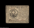 Colonial Notes:Continental Congress Issues, Continental Currency July 22, 1776 $30 About New. A very scarceissue that is hard to find in any grade. This pretty example...