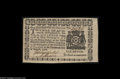 Colonial Notes:New York, New York August 13, 1776 $1/16 Gem New. A simply spectacular note. This is only the third $1/16 we've handled from this issu...