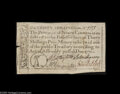 Colonial Notes:North Carolina, North Carolina December, 1771 30s Extremely Fine-About New.Beautifully margined and boldly signed. There is a small notch o...