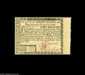 Colonial Notes:Rhode Island, Rhode Island July 2, 1780 $2 Superb Gem New. The $2 example. Asnice as they come....