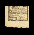 Colonial Notes:Rhode Island, Rhode Island July 2, 1780 $20 Gem New. This $20 has outsizedmargins at the bottom and left. The face is ideally centered, a...