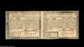 Colonial Notes:Rhode Island, Rhode Island July 2, 1780 $2 and $7 Horizontal Pair Choice AboutNew. There is a light fold between the notes, and each note...