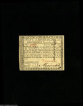 Colonial Notes:Rhode Island, Rhode Island July 2, 1780 $7 About New. The $7 note shares thesheet fold with the $5....