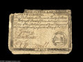 Colonial Notes:South Carolina, South Carolina February 14, 1777 $30 Very Fine. The left end of thetop margin is missing on this otherwise evenly circulate...