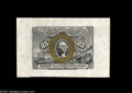 Fractional Currency:Second Issue, Fr. 1283SP 25¢ Second Issue Wide Margin Pair Superb Gem New. A beautifully matched pair, identical for size and color, both ... (2 items)
