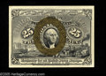 Fractional Currency:Second Issue, Fr. 1288 25c Second Issue Gem New. Beautifully margined and very nicely centered on both sides with terrific paper originali...