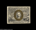 Fractional Currency:Second Issue, Fr. 1317 50c Second Issue Choice About New. A nicely margined note with a light stain on the back....