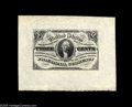Fractional Currency:Third Issue, Fr. 1227SP 3¢ Third Issue Wide Margin Pair Superb Gem New. An incredible 3¢ pair, matched in every way but for size. The bac... (2 items)