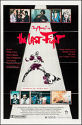 "Movie Posters:Sports, The Last Fight & Other Lot (Best Film, 1983). One Sheets (2) (27"" X 41""). Sports.. ... (Total: 2 Items)"