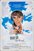 """Movie Posters:Fantasy, Peggy Sue Got Married & Other Lot (Tri-Star, 1986). One Sheets(2) (27"""" X 41""""). Fantasy.. ... (Total: 2 Items)"""