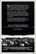 """Movie Posters:Horror, Poltergeist & Other Lot (MGM/UA, 1982). One Sheets (2) (27"""" X 41""""). Horror.. ... (Total: 2 Items)"""
