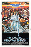 """Movie Posters:Science Fiction, Buck Rogers in the 25th Century (Universal, 1979). One Sheet (27"""" X41"""") Style B. Science Fiction.. ..."""