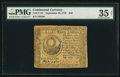 Colonial Notes:Continental Congress Issues, Continental Currency September 26, 1778 $30 PMG Choice Very Fine 35Net.. ...