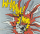 After Roy Lichtenstein Whaam!, diptych, 1967 Offset lithographs in colors on paper 25 x 29-1/2 inches (63.5 x 74.9 c