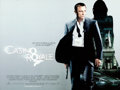 "Movie Posters:James Bond, Casino Royale (MGM, 2006). British Quad (30"" X 40"") Double Sided....."