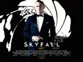 "Movie Posters:James Bond, Skyfall (MGM, 2012). British Quads (2) (30"" X 40"") DS IMAX andAdvance Styles.. ... (Total: 2 Items)"