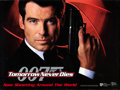 "Movie Posters:James Bond, Tomorrow Never Dies (United Artists, 1997). British Quad (2) (30"" X40"").. ... (Total: 2 Items)"