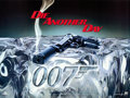 "Movie Posters:James Bond, Die Another Day (MGM, 2002). British Quad (30"" X 40"") DS Advance. James Bond.. ..."