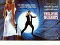 "Movie Posters:James Bond, The Living Daylights (United Artists, 1987). British Quads (2) (30""X 40"").. ... (Total: 2 Items)"