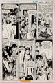 Don Heck The Witching Hour #20 Story Page 3 Original Art (DC Comics, 1972)