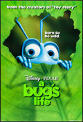 "Movie Posters:Animation, A Bug's Life (Buena Vista, 1998). One Sheets (5) (27"" X 41"") DSAdvance 5 Styles. Animation.. ... (Total: 5 Items)"