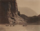 Edward Sheriff Curtis (American, 1868-1952) Canon de Chelly, 1904 Orotone 11 x 14 inches (27.9 x 35.6 cm) Signed in...