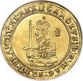 Great Britain, Great Britain: Charles I gold Triple Unite 1642 XF Details (Repaired) NGC,...