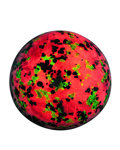 Lapidary Art:Eggs and Spheres, Fluorescent Sphere. Franklin Ore Body. Franklin Borough. SussexCo, New Jersey. 2.62 inches (6.65 cm) in diameter. ...