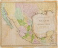 Miscellaneous:Maps, J.M. Niles and L.T. Pease. A Map of Mexico and the Republic ofTexas. ...